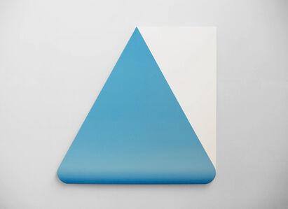 Chen Wenji, 'Ice Float', 2019