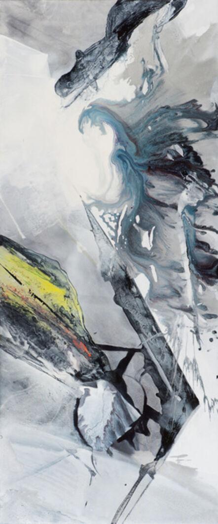Claire Anna Baker, 'Mutability', 2015