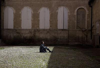 Elina Brotherus, 'Pleine lune', 2012