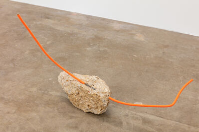 Catherine MacMahon, 'Turn to stone', 2018
