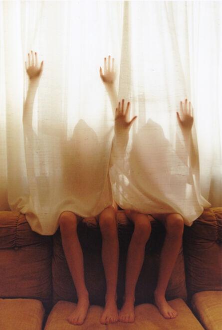 Ariko Inaoka, 'Hands-up', 2011
