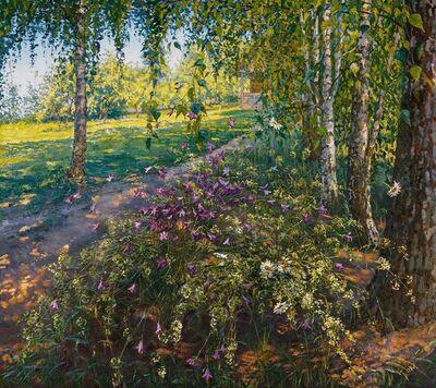 Elena Barkhatkova, 'Wildflowers', 2019