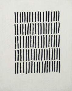 """Arturo Vermi, '""""Diary""""', 1965"""