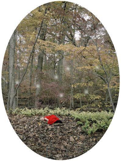 Maria Passarotti, 'Bed of Leaves', 2013