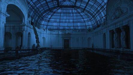 Cristóbal Cea, 'El Arca (de Caín)', 2018