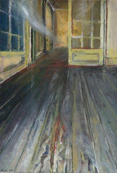Ra'anan Levy, 'Interior VI', 2012