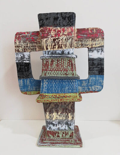 Sue Havens, 'Untitled', 2018