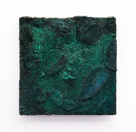 Galia Gluckman, 'renewal (1)', 2020