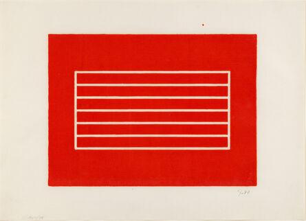 Donald Judd, 'Untitled', 1961-1979
