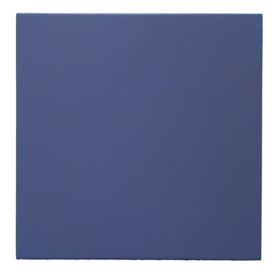 James Hayward, 'Automatic Painting Violet #2', 1977