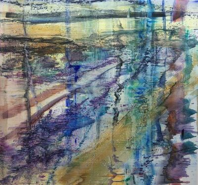 Matthias Meyer, 'Lost Lake', 2020