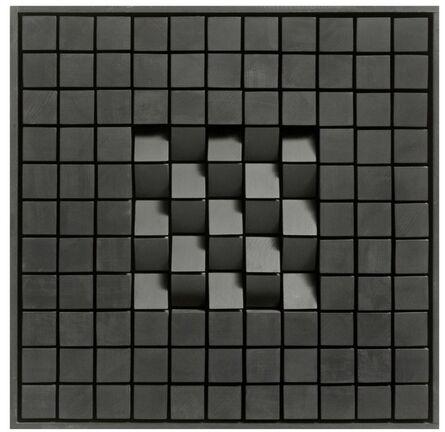 Luis Tomasello, 'Objet Plastique N. 490 A', 1979