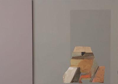 Gisele Camargo, 'Bruto com apartamento', 2016
