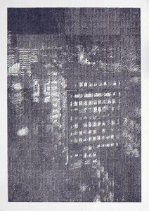 Ewan Gibbs, 'From the Monument', 2002-2003