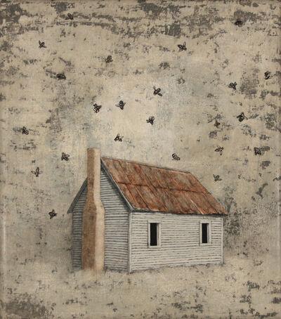 Pamela Murphy, 'Honey House', ca. 2014