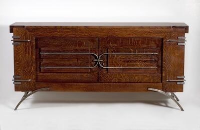 Charles Dudouyt, 'Cabinet', ca. 1940