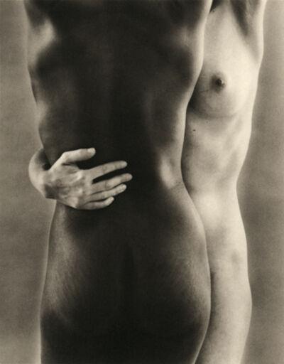 Ruth Bell  nackt