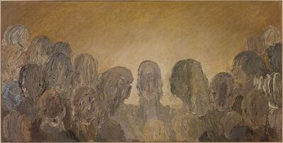 Roger Edgar Gillet, 'Les Apôtres', 1998