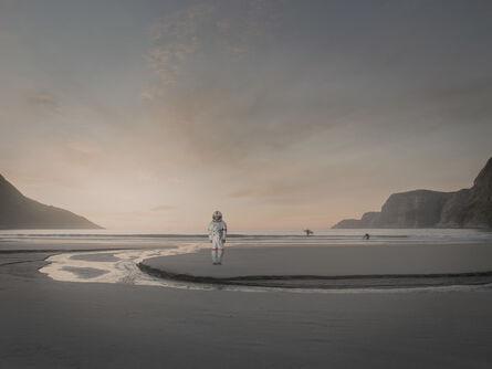 Ole Marius Jørgensen, 'Stad ( From Space travels through Norway) ', 2016
