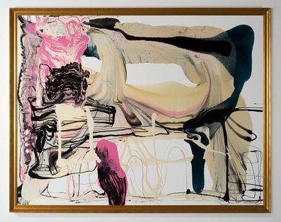 Dale Frank, 'Eastern Suburb's World', 2013