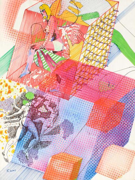 Roland Reiss, 'Untitled', 1967