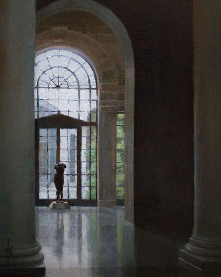 Kirsten Savage, 'Museum Solitude', 2015