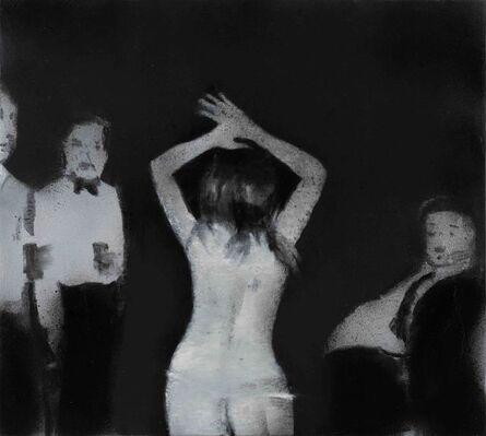 Jonathan Huxley, 'Stripper', 2020