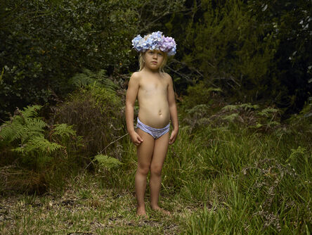 """Pieter Hugo, 'Portrait #2, South Africa, from the series """"1994""""', 2014"""