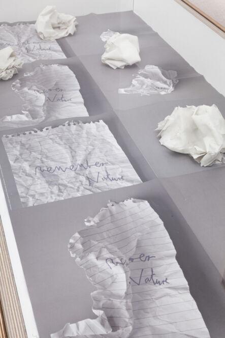 Magda Csutak, 'Untitled', 2015