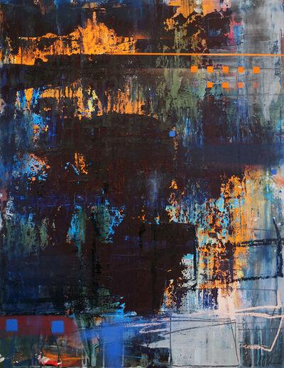 Morten Lassen, 'Untitled 99', 2018