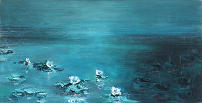 Ivana Milosevic, 'Lily Pond', 2020