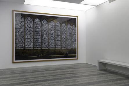 Andreas Gursky, 'Kathedrale I', 2007