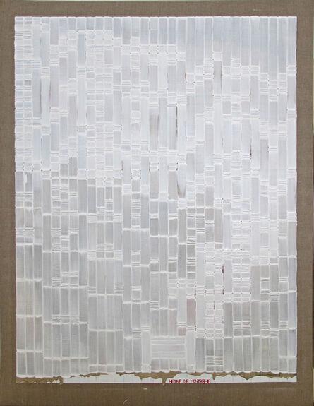 Laura González Cabrera, 'hetre de montagne', 2017