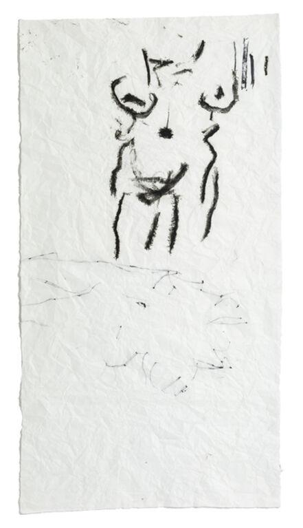 Joan Jonas, 'Untitled from Reanimation Performance', 2014