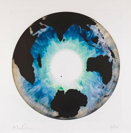 Marc Quinn, 'Eye of History IV', 2013