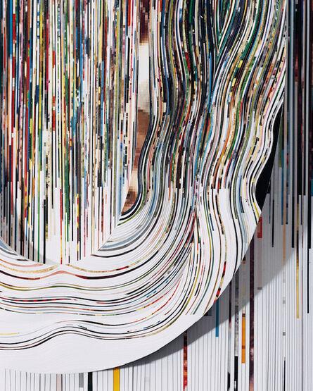 Nerhol, '01 Scape / 004', 2015