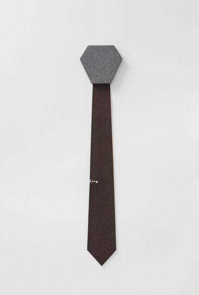 Alfredo Aceto, 'Untitled (Tie)', 2019