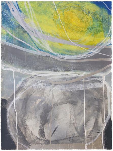 Rachelle Krieger, 'Rocks and Rays 18', 2016