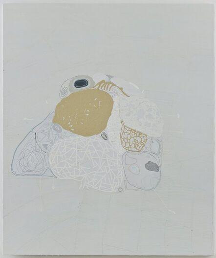 Ji Dachun 季大纯, 'Expression Memo', 2013