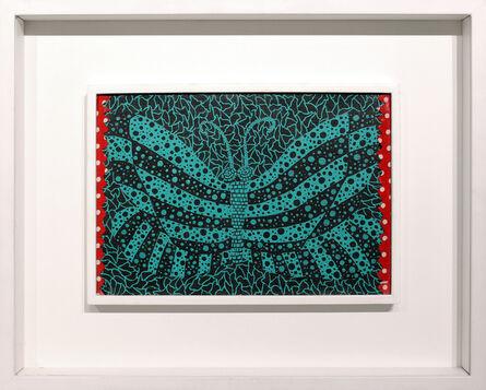 Yayoi Kusama, 'Butterfly', 1982