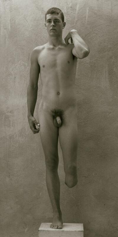 Miguel Angel Rojas, 'David 11', 2005