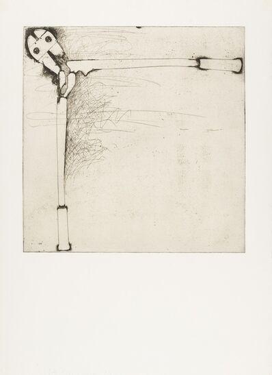 Jim Dine, 'Jim Dine (b. 1935)', 1972