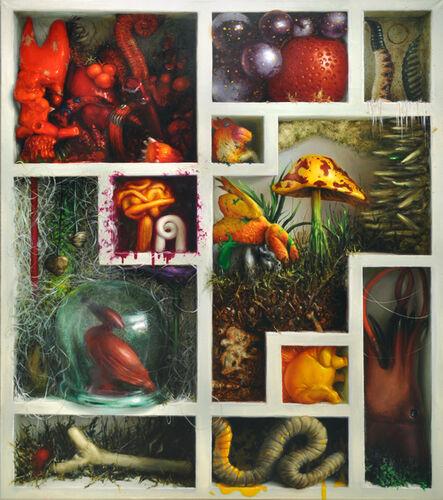 Marcin Zawicki, 'Untitled (Homoiomerie)', 2015
