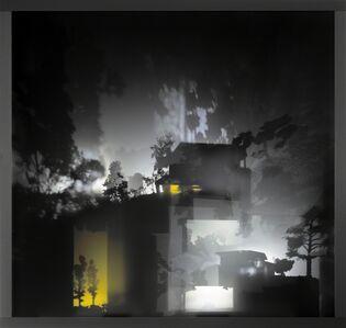 Won Ju Lim, 'Memory Palace, Terrace 49 #1', 2003