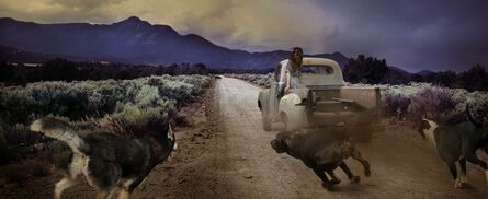 Tom Chambers, 'Dirt Road Dogs', 2008