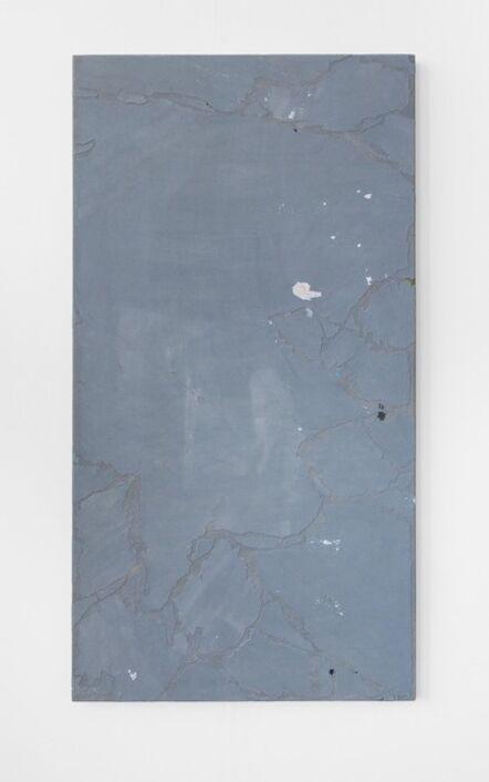 """Pavel Büchler, 'Modern Paintings No. B59 (""""Kobieta 1"""", April 2013)', 2013"""