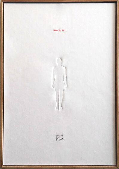 Oriol Texidor, 'Immersió 001', 2014