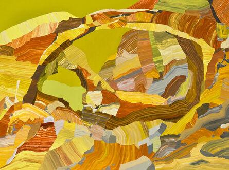 Ryan Molenkamp, 'Double Arch', 2016