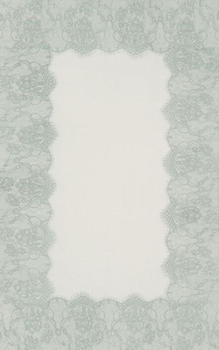 Xu Hualing, 'Painting of Silk 8', 2014