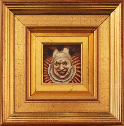 Gregg Gibbs, 'Scary Clown ', 2012